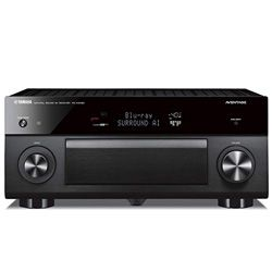 Yamaha AVENTAGE RX-A3080 review