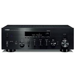 Yamaha R-N803BL review