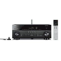 Yamaha RX-A750 review