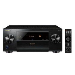 Pioneer SC-LX701 review