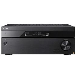 Sony STR-ZA2100ES review