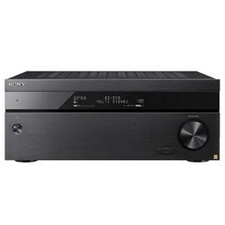 Sony STR-ZA3100ES review