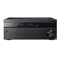 Sony STRZA5000ES review