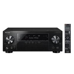 Pioneer VSX-1130-K review