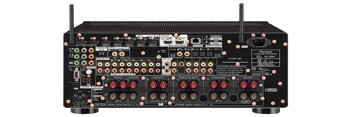 Pioneer SC-LX901