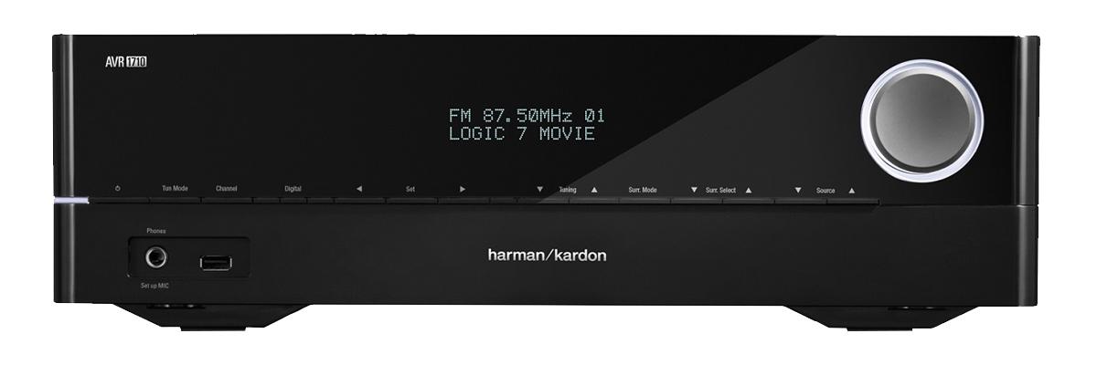 Harman Kardon AVR 1510