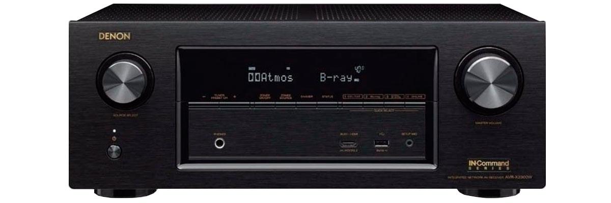 Denon AVR-X2300W
