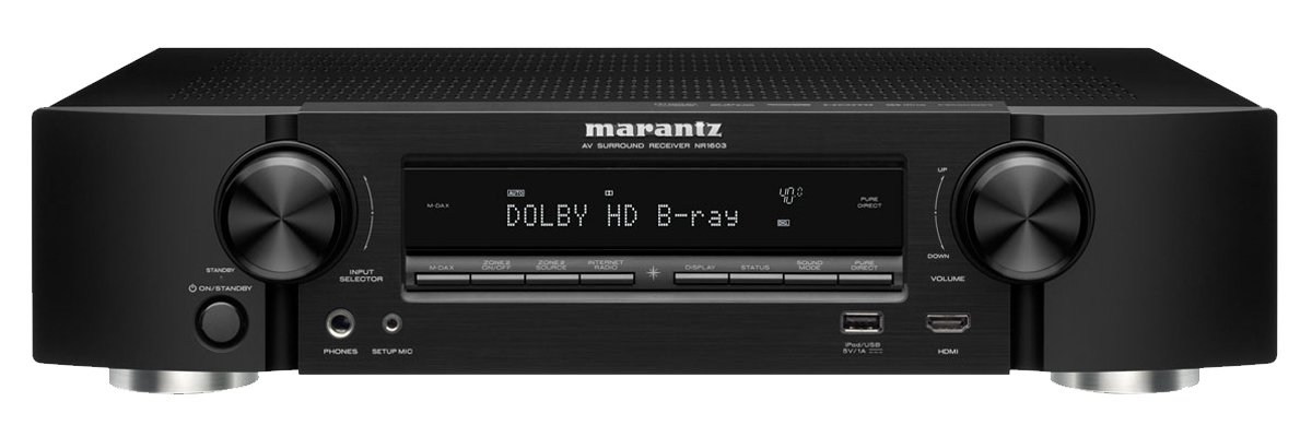 Marantz NR1403