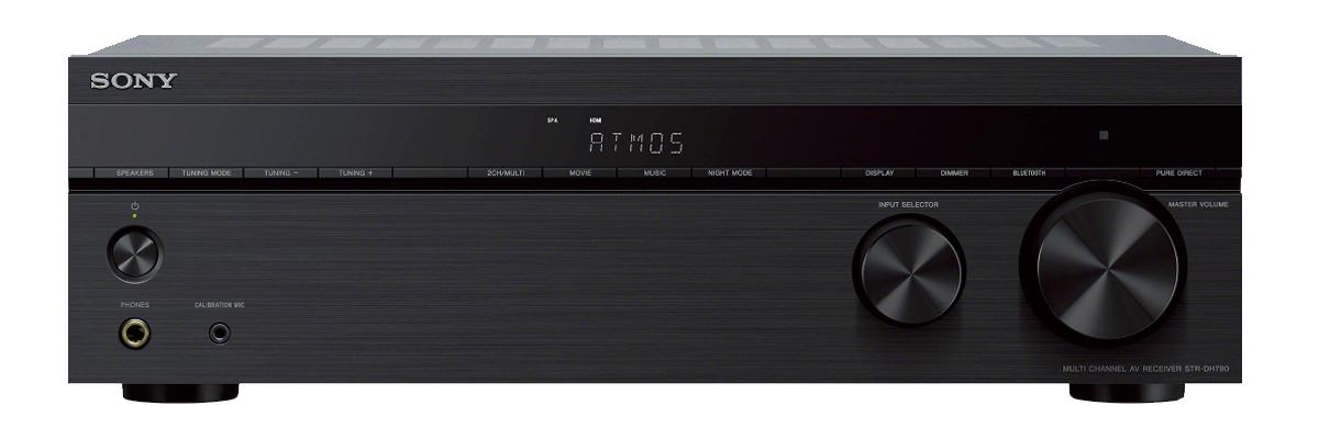 Sony STR-DH790