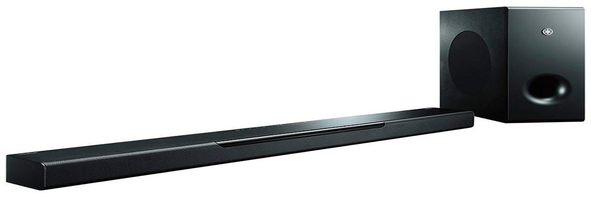 Yamaha MusicCast BAR 400