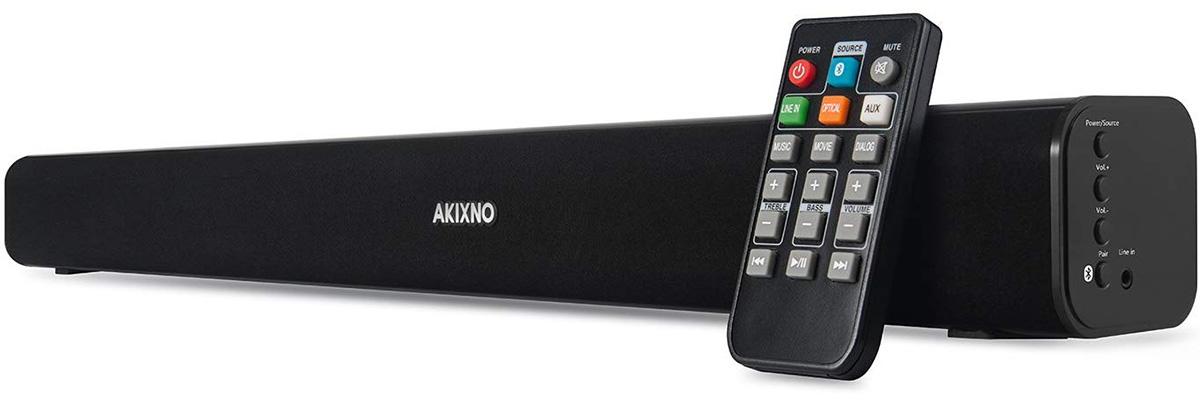 Akixno SR210